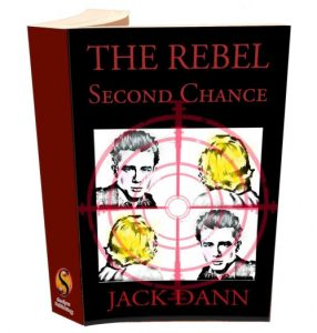 Cover The Rebel